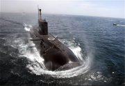 """زیر دریایی"""" فاتح """"حافظ جدید آب های خلیج فارس"""