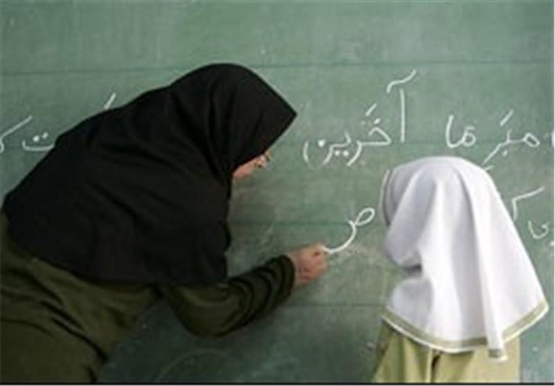 امسال ۹۰۰ نفر از فرهنگیان استان اردبیل بازنشسته میشوند