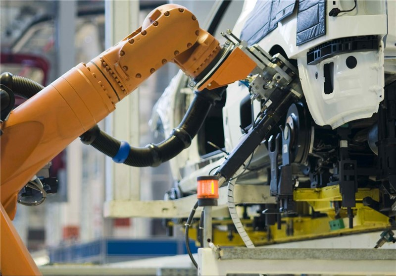 خط تولید کارخانه کامیونسازی مشگینشهر با حضور رئیسجمهور کلید میخورد