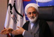 تکذیب خبر سوء قصد به نماینده اصفهان