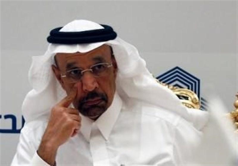 وزیر نفت عربستان: هیچکس دقیقاً نمیداند ایران چقدر نفت صادر میکند