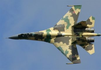 پیشنهاد فروش جنگنده روسی سوخو-۳۵ به ترکیه پس از حذف آنکارا از پروژه اف-۳۵