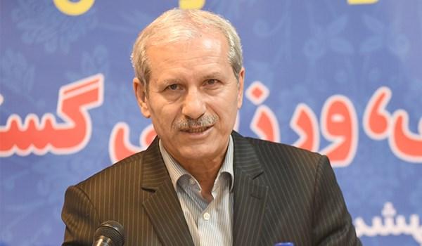 نصیرزاده: کنعانیزادگان دنبال قرارداد یکساله است/ ماشین سازی نباید به بیرون از تبریز منتقل شود