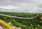 موج بی نظیر ورود مسافر به شهرستان مشکینشهر+ فیلم