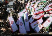 آسمان ایران به قدوم شهیدان عطرآگین میشود؛ بازگشت پیکر پاک ۴۴ شهید تازه تفحص شده به کشور