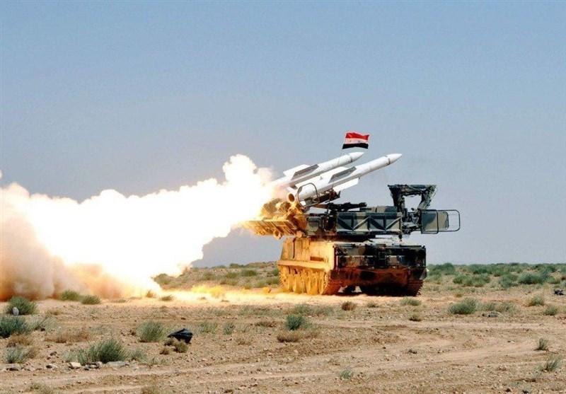هشدار شدیداللحن فرماندهی ارتش سوریه به ترکیه