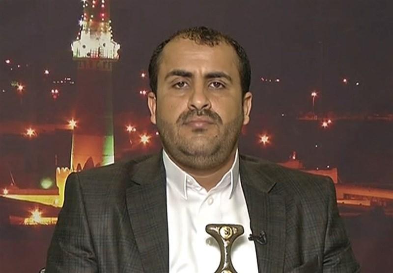 سخنگوی انصارالله: توقف حملات یمنیها در گرو پایان تجاوز دشمنان است