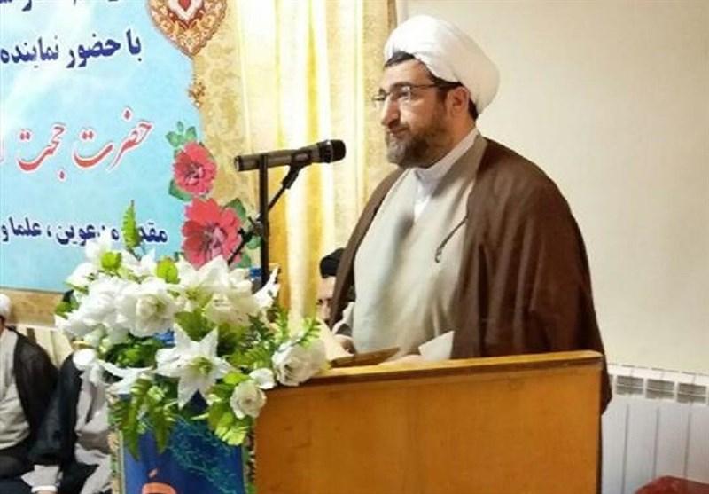 شرکت ۸۱۰ طلبه از ۱۷ استان در اردوی تابستانی حوزه تبریز