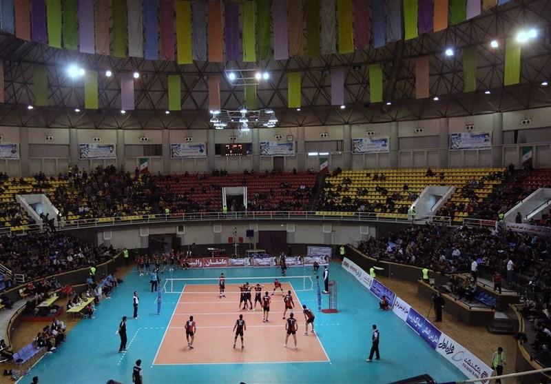 پخش زنده والیبال ایران استرالیا