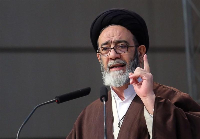 روحانیون در مسیر اصلاح زندانیان به عنوان درمانگر نقش موثری دارند