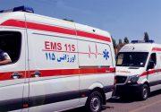 ضرب و شتم ماموران اورژانس در تبریز
