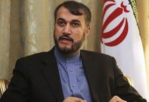 نباید اظهارات رسانهها فضای روابط تهران-باکو را تحت تاثیر قرار دهد