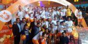 مسسونگون در بین 4 تیم برتر جهان قرار میگیرد