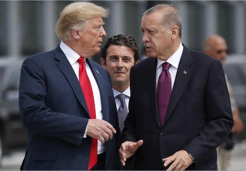 روابط ترکیه و آمریکا و تصمیمات اردوغان