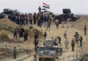 خنثیشدن تلاش داعشیها برای نفوذ به سامراء