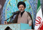 امام جمعه ارومیه: تروریستها منتظر انتقام سخت سپاه باشند / باید با معضل بدحجابی برخورد کرد