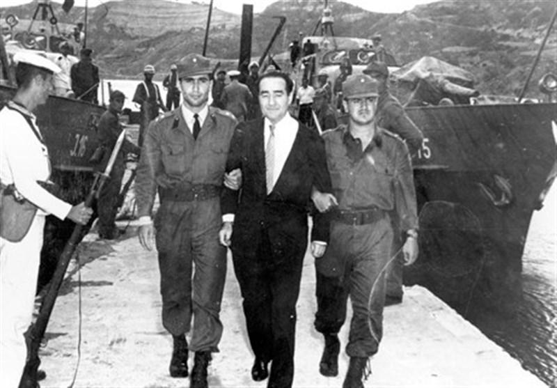 ۵۹ سال پس از نخستین کودتای ترکیه و اعدام مندرس