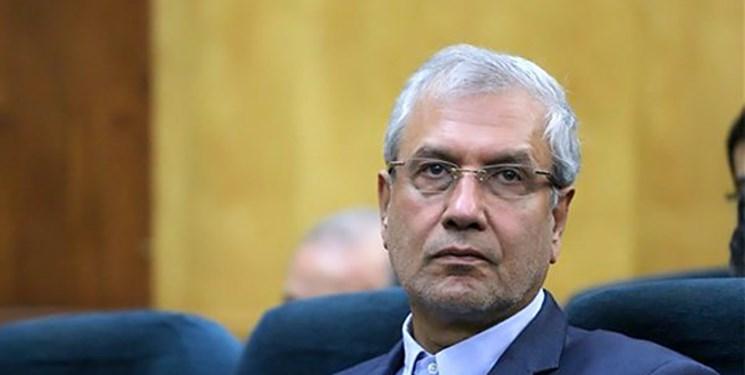 ربیعی: رییس جمهوری معرفی وزیر صمت را منوط به تفکیک بخش بازرگانی نکرده است