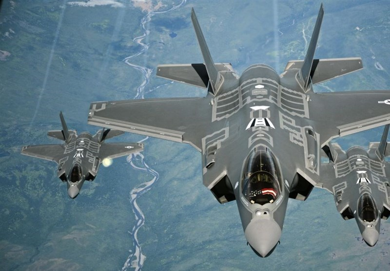واکنش ترکیه به تصمیم آمریکا برای حذف از برنامه اف۳۵