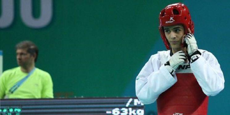 تکواندو آذربایجانشرقی در شوک/ قهرمان آسیا از دنیای قهرمانی خداحافظی کرد