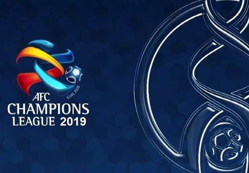 اعلام تیم منتخب هفته AFC در غیاب ایرانیها + عکس