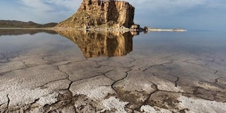 پیشنهاد انتقال آب از دریاچه وان به ارومیه