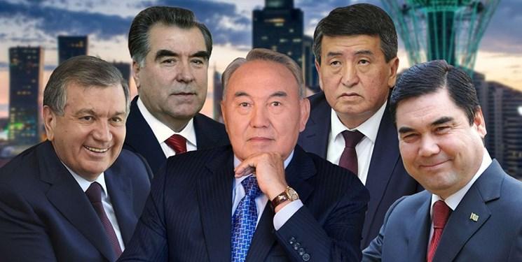 با خانواده روؤسای جمهوری کشورهای آسیای مرکزی آشنا شوید
