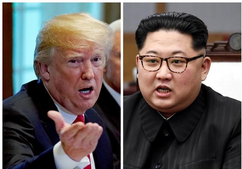 خبرگزاری رسمی کره شمالی