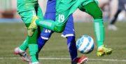 باز هم زد و خورد در فوتبال بانوان/توضیحات سرپرست شیراز از درگیریها