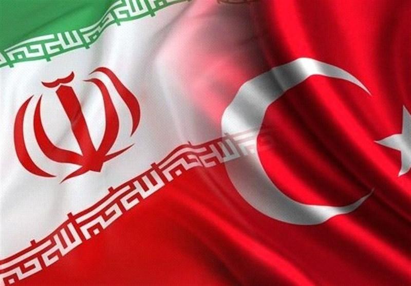 نفت ایران به ترکیه