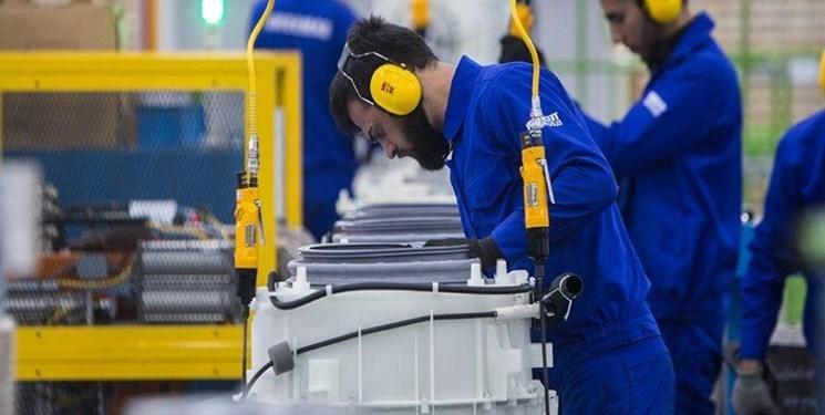 فعالیت ۶۶ درصد واحدهای تولیدی و صنعتی در اردبیل