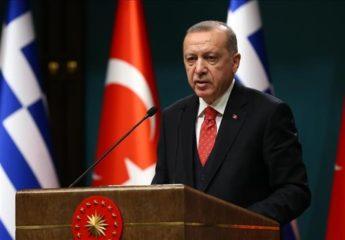 اردوغان پیروزی اماماوغلو را تبریک گفت