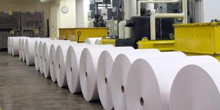 اگر یارانه واردات کاغذ را به کارخانههای داخلی میدادند ۷۰ درصد نیاز کشور برطرف میشد
