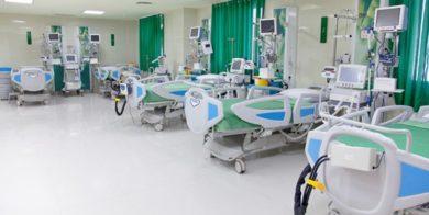 احداث 40 بیمارستان جدید در کشور تا پایان امسال
