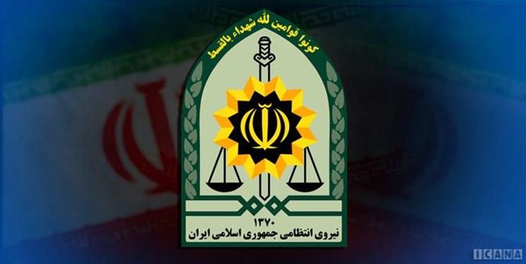 درگیری پلیس اصفهان با قاچاقچیان مواد مخدر/ شهادت مامور ناجا