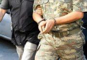 دستگیری ۲۷ نظامی دیگر در ترکیه