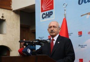 درخواست کلچدار اوغلو از کردهای استانبول