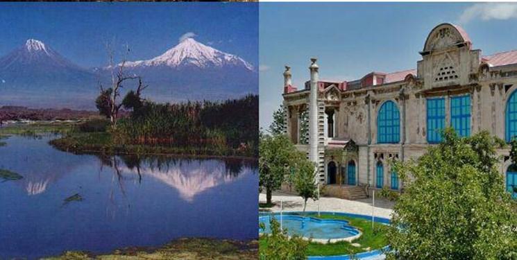 دومین جشنواره ملی گردشگری در ارومیه برگزار میشود