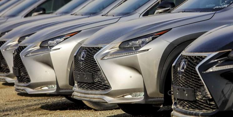 قاچاقچیان خودروهای لوکس آذربایجانغربی محکوم به پرداخت۳۱۰میلیاردتومان جزای نقدی شدند