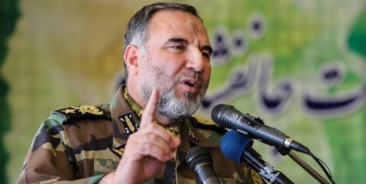 ایران یکی از قدرتمندترین ارتشهای جهان را دارد/ با هرنوع تهدیدی مقابله خواهیم کرد