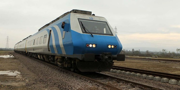 پیشنهاد افزایش ۲۵درصدی قیمت بلیت قطار/هنوز افزایش قیمت نهایی نشده است
