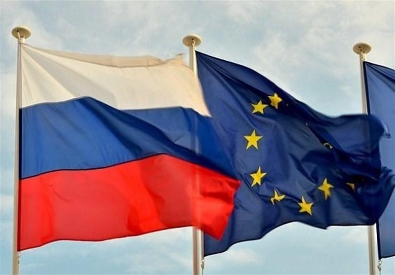 اتحادیه اروپا تحریمهای روسیه را تا ۲۰۲۰ تمدید کرد