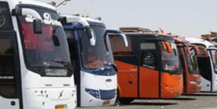 رسیدگی به تخلفات ۴۵ شرکت حملونقل در سمنان