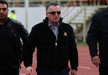 زنوزی: برای برگزاری لیگ باید به خرد جمعی برسیم