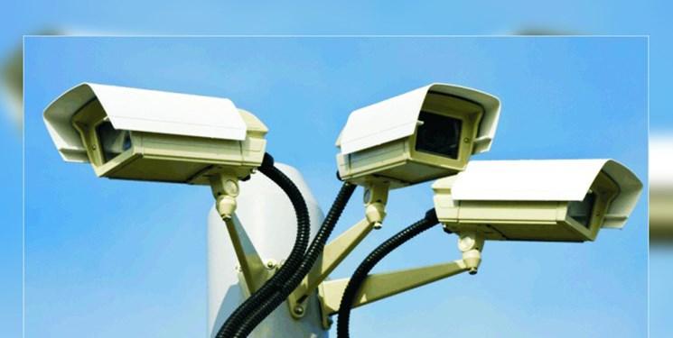 دوربینهای ثبت تخلف رانندگی در معابر شهرهای بزرگ آذربایجانغربی نصب میشود