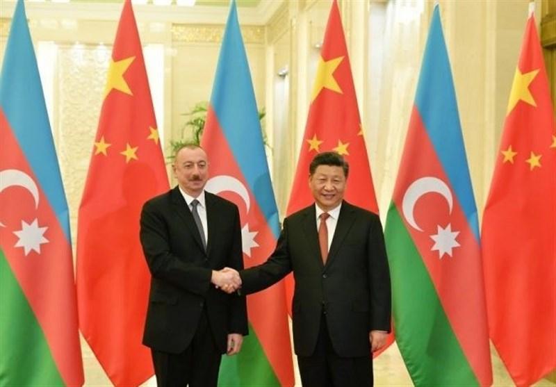 پیامدهای توافق ۸۰۰ میلیون دلاری جمهوری آذربایجان و چین