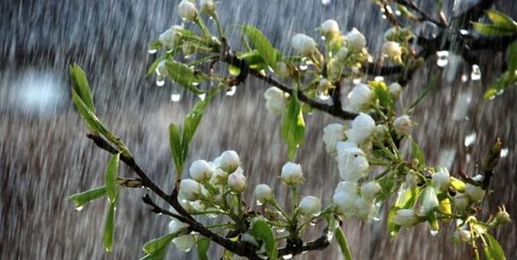 بارندگی از پنجشنبه شب در آذربایجانغربی شدت میگیرد/احتمال سیلابی شدن مسیلها