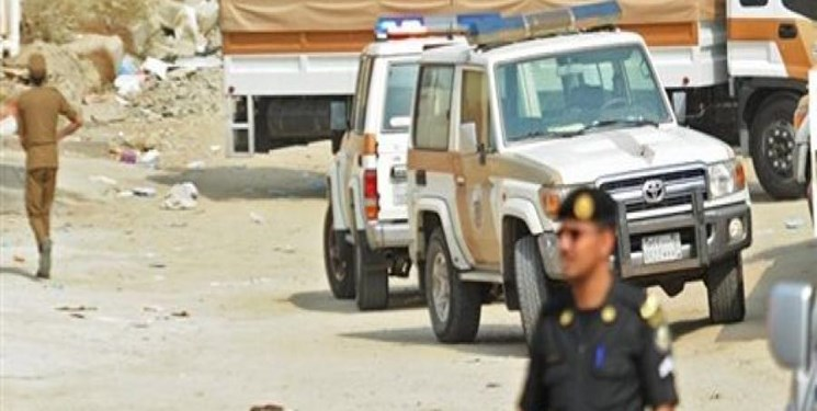 حمله مسلحانه در مدرسهای در عربستان سعودی