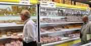 کاهش قیمت مرغ و گوشت در بازار