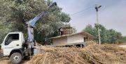 قلع و قمع ساخت و سازهای حریم رودخانه مارون با دستور دادستان
